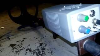Терминатор 3000 и чешуя