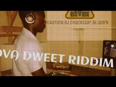 OVA DWEET RIDDIM MIX (clean)~DJ CHACKSTAR