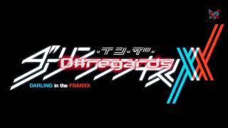 DARLING in the FRANXX OST - D# regards (Lyrics)