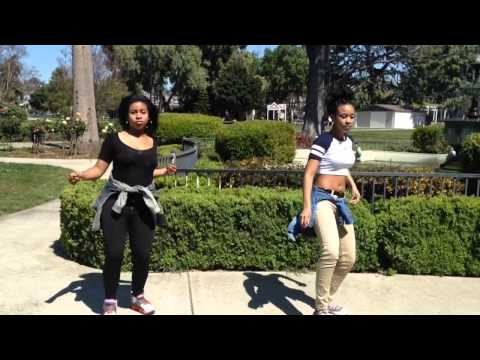 Mila J - My Main (Choreography by Ajunay Edwards)