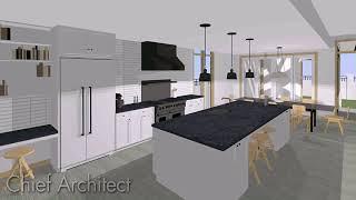 Chief Architect Home Designer Interiors 2015 Review