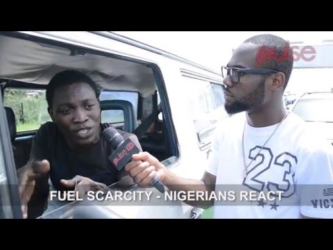 the scarcity of fuel wood in africa