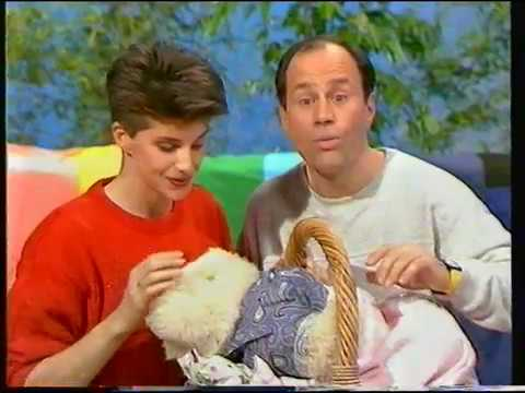 Play School With Monica And George 1990