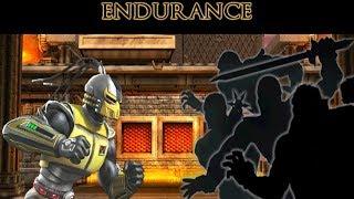 [TAS] Mortal Kombat Armageddon - CYRAX | ENDURANCE (WII)