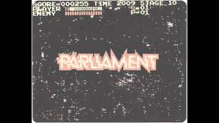 Parliament - Let's Play House