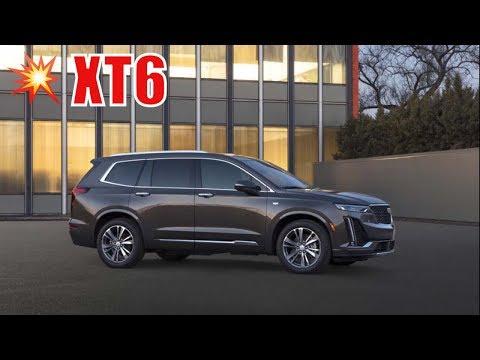 2020 cadillac xt6 reveal | 2020 cadillac xt6 platinum | 2020 cadillac xt6 interior | Buy new cars