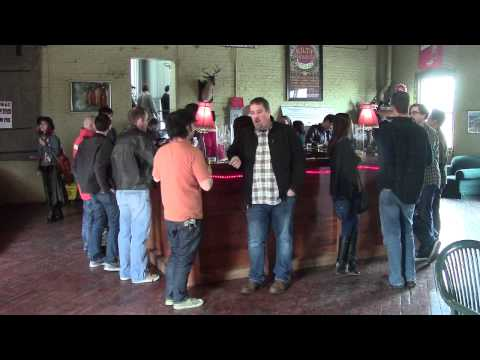 Bitcoin Beer | Phila Brewing Co Tour | Part 6