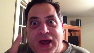 """""""The Italian American Slang Word of the Day!"""" with Stevie B is CEFFO!"""