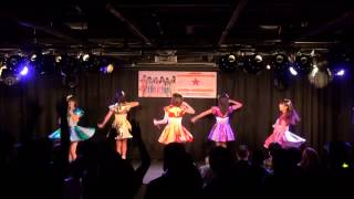 『キミはストーム / 愛乙女☆DOLL』2012.11@アキバ☆ソフマップ1号...