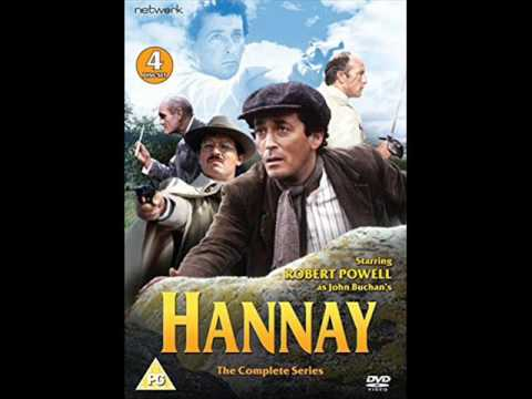 Hannay TV Theme   Denis King