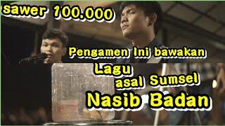 Di Sawer 100.000 - Nasib Badan Lagu Asal Baturaja Sumsel | Adlani ft Tri Suaka Pendopo Lawas Jogja MP3