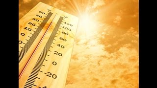 temperature rises up to 43 degree celsius in lahore