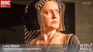 Meet The Characters of 'Wolf Hall Parts 1 & 2'