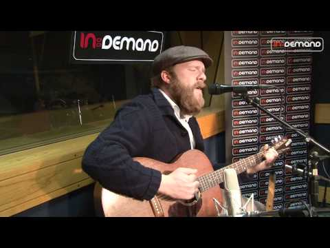Alex Clare - Too Close - Live Session