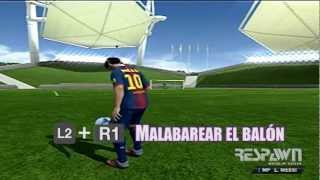 TRUCOS para FIFA13