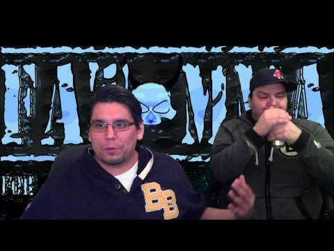 UFC 185:  Pettis vs. Dos Anjos - FATMMA Episode 4