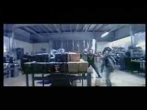 Miami Vice - Deux Flics à Miami VOST