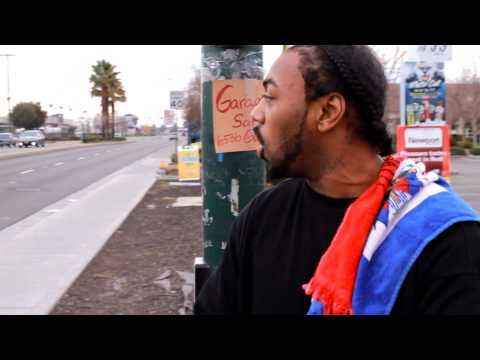 :  Mac Rell X IM FROM SACTOWN