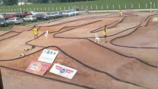 Campeonato Brasileiro Automodelismo Off-Road 2012 - Final Truggy