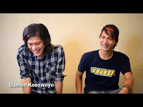 Download #NgoBars : Damon Koeswoyo Mp4 baru