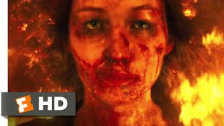 mother! (2017) - Purged in Flame Scene (9/10) | Movieclips