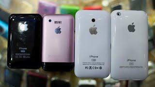 Çin'de Yapılan 6 Çakma Apple Ürünü (iPhone Logolu Ocak Yapmışlar!)