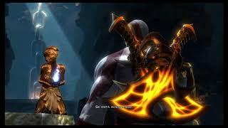 God of War 3 PS4 parte 4
