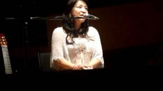 小野リサ Lisa Ono ~ Moon River