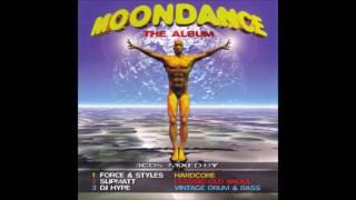 Mondance The Album- 1997 - slipmatt - mixed - Disc 2 - Telstar TV – TTVCD2919