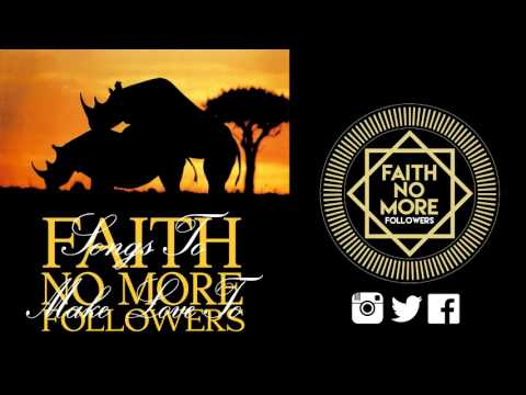 Faith No More  Easy Cooler Version