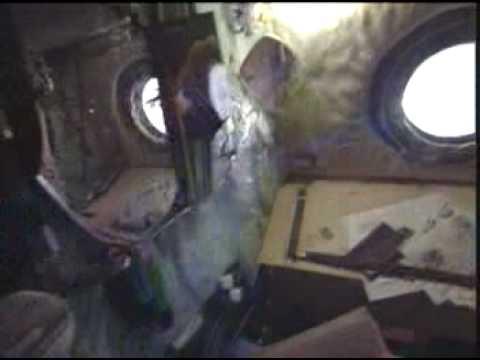 Mir Space Station Tour