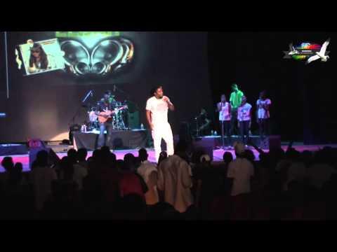 Seychelles Music Artist - MERSENER LIVE in SEYCHELLES