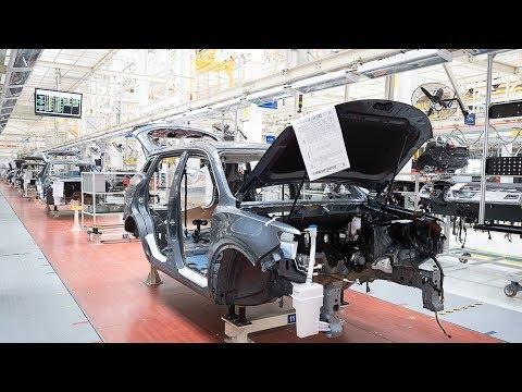 Беларусь увеличивает выпуск автомобилей. Куда их будут продавать?