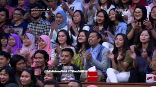 Solusi Andre Buat Mang Saswi Biar Gampang Jualan Barang - Ini Talkshow