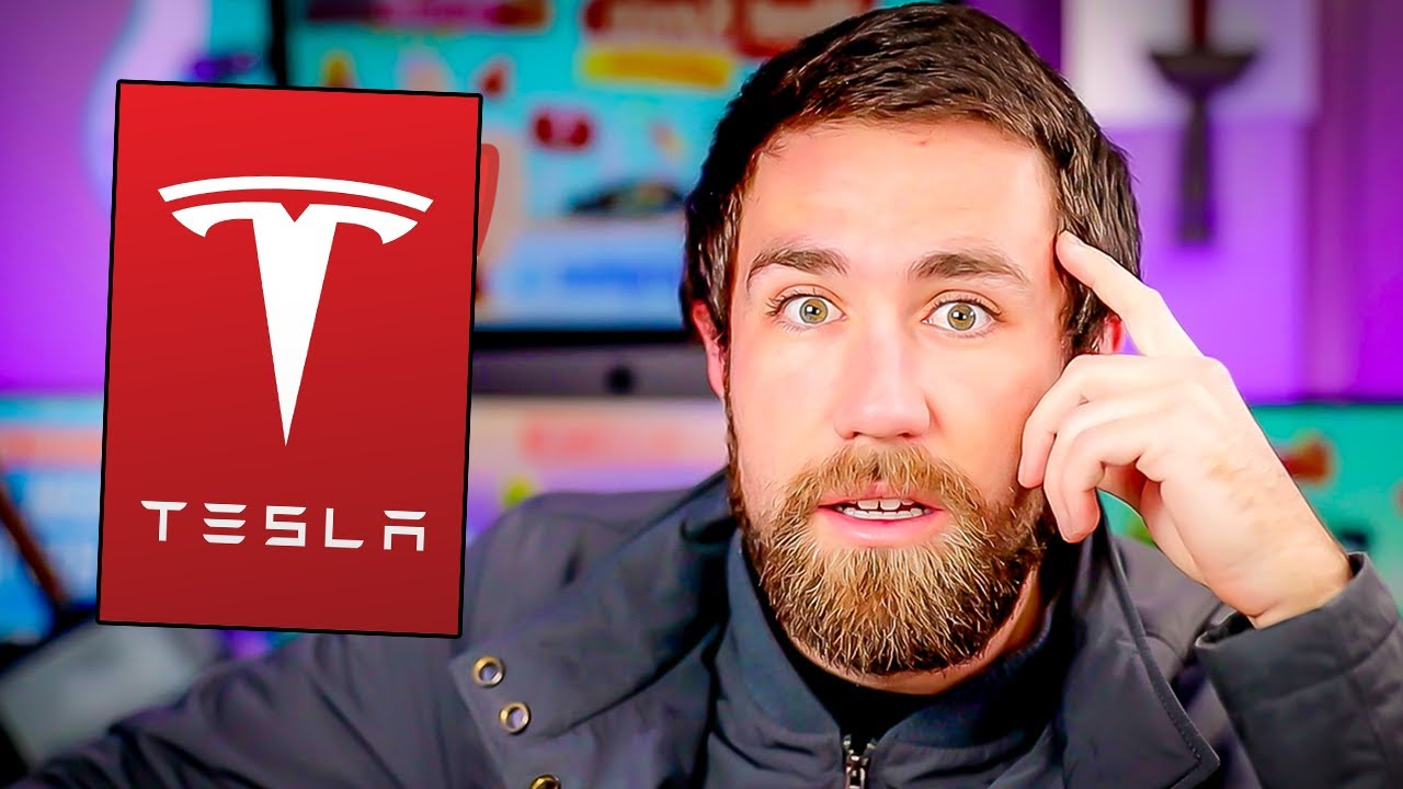 Why Tesla Stock is Cheap | TSLA to $6,000 [Full Details].