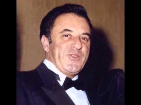 Carlo Bergonzi - Passione (NY, 1977)