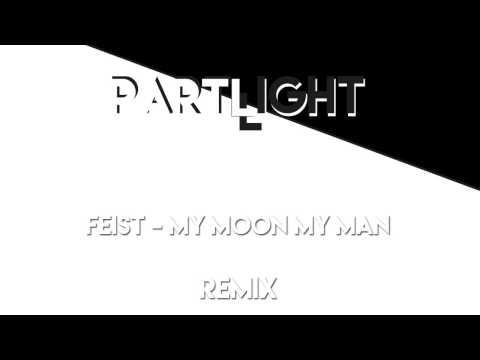 FEIST - My moon my Man (Partlight Remix)
