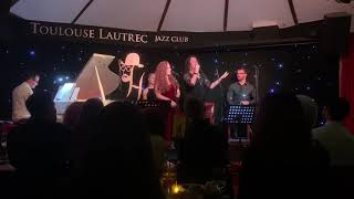 Lucyelle Cliffe Singing Disney's 'Mother Knows Best' from 'Tangled'