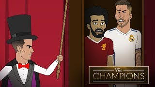 The Champions Episode 8