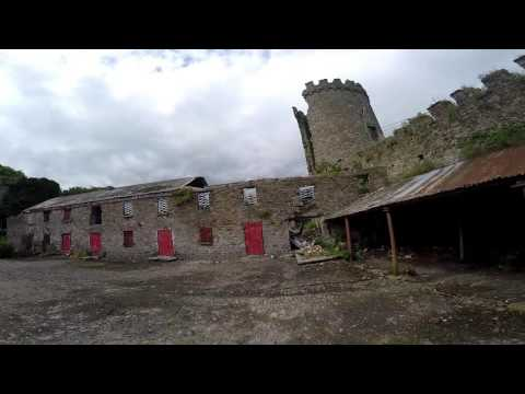 Castle Dromagh - O'Keefe Castle