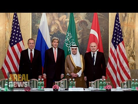 Latest Agreement in Syria Could Lead to Further Escalation