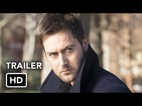 The Blacklist: Redemption (NBC) Trailer HD