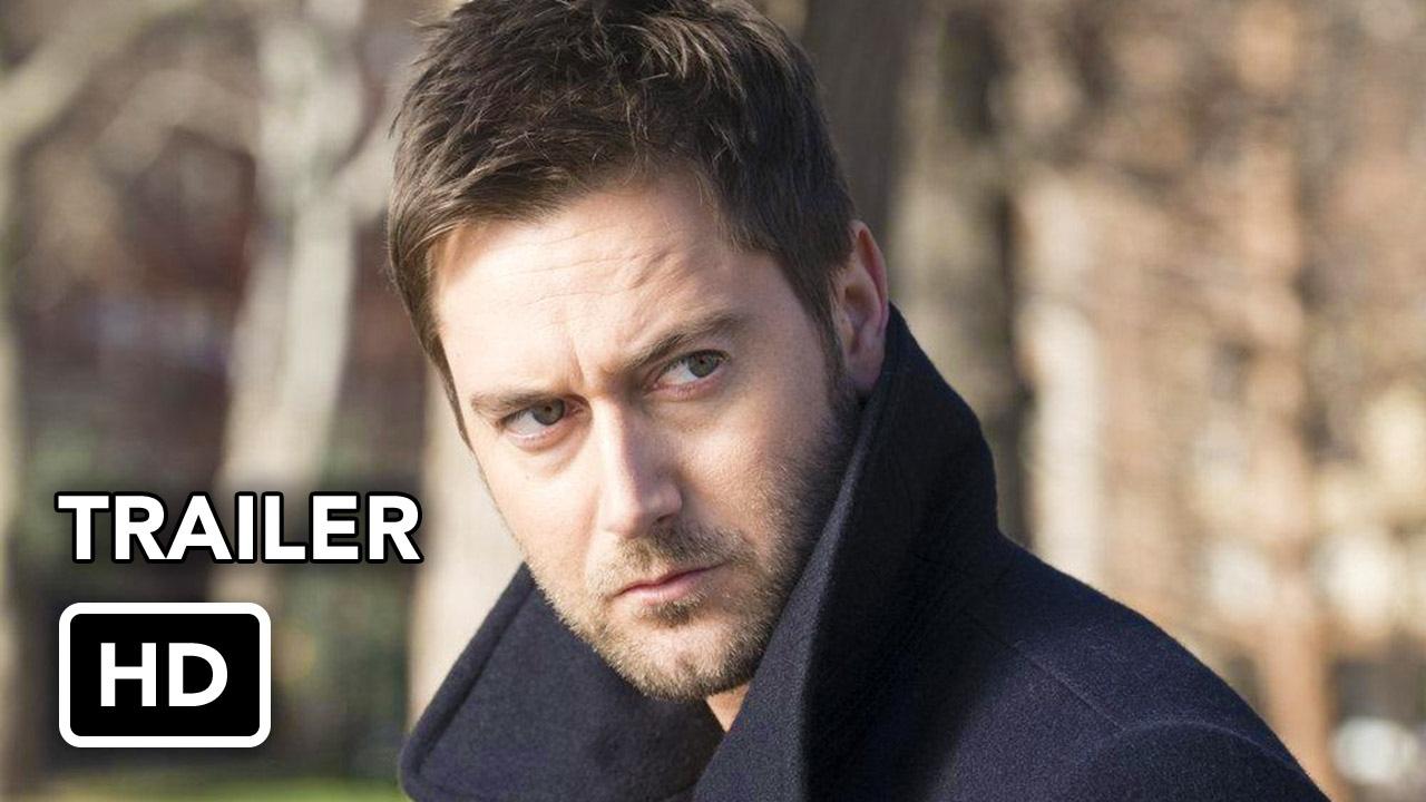 Download The Blacklist: Redemption (NBC) Trailer HD