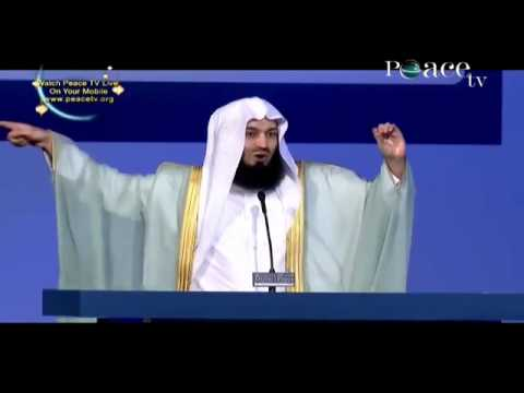 Religion of Peace By Mufti Menk Dubai International Peace Convention 2014 Q&A