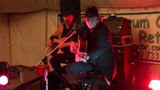 "Video Neurum Creek Bush Retreat ""Johnny Cash Medley"" Dave Reynolds download MP3, 3GP, MP4, WEBM, AVI, FLV Oktober 2018"