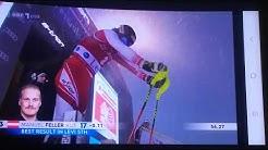 Slalom Herren Levi D2 Teil 1