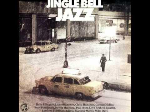 Dave Brubeck Quartet - Santa Claus Is Comin' to Town