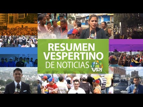EN VIVO - Resumen De Noticias - Jueves 5 De Diciembre