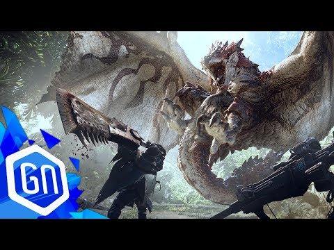 Waarom Monster Hunter World zo werelds is... | Review