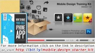 Free Mobile Game Ui Kit - YT